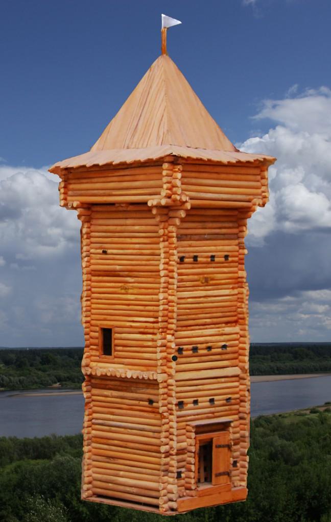 Успенская башня