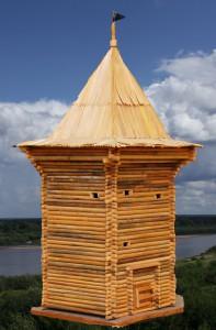Сретенская башня 11