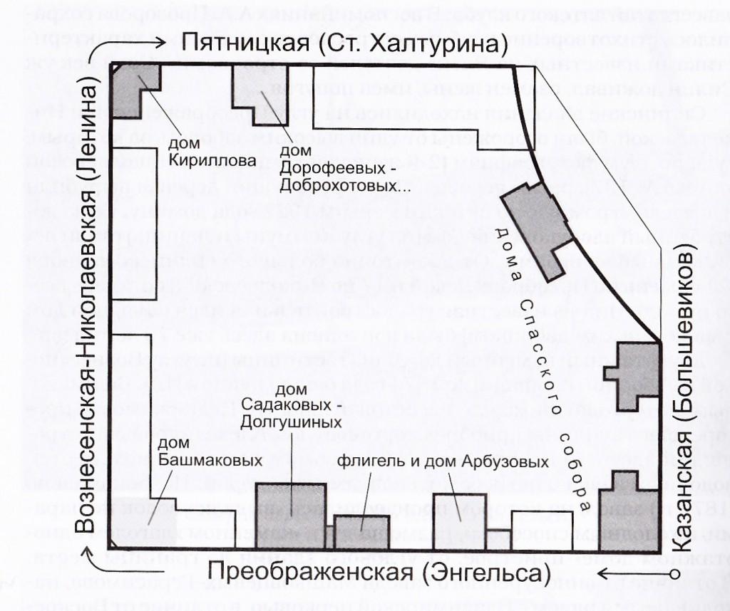 Дом Дорофеева