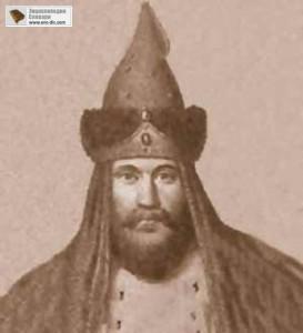 Князь Василий I Дмитриевич