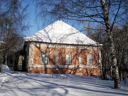 Питейный дом